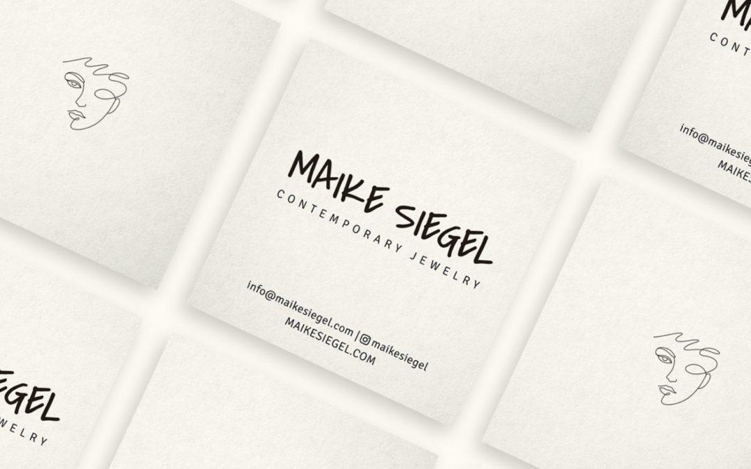 Maike Siegel